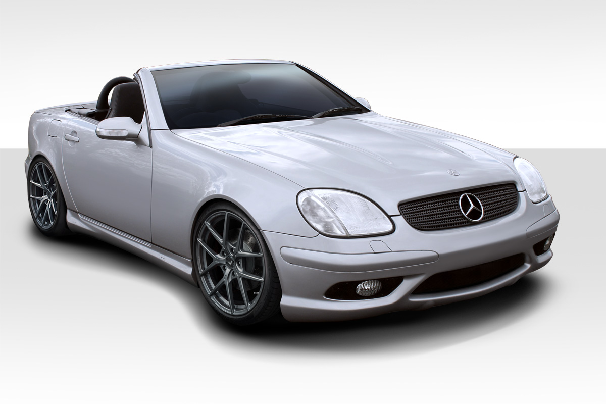 1998-2004 Mercedes Benz SLK Body Kit