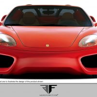 1999-2004 Ferrari 360 Body Kits