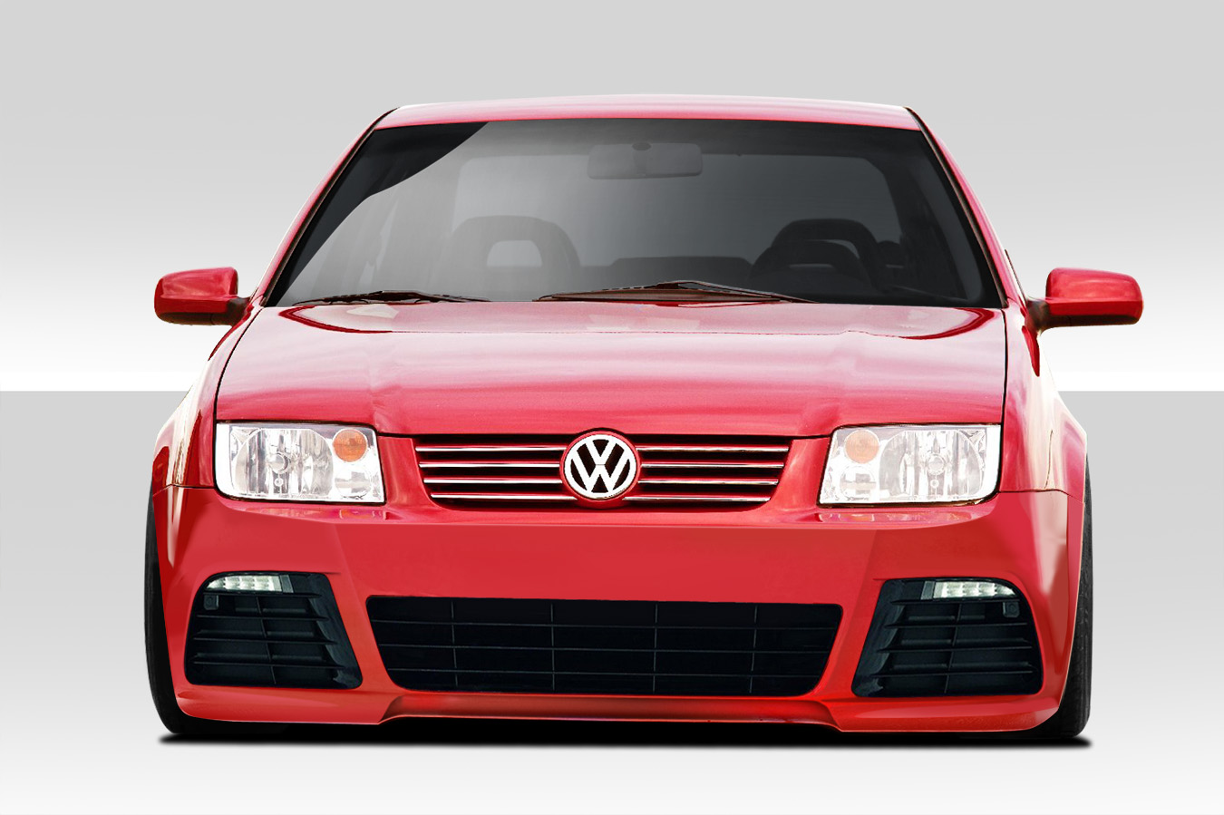 1999-2004 Volkswagen Jetta Body Kit