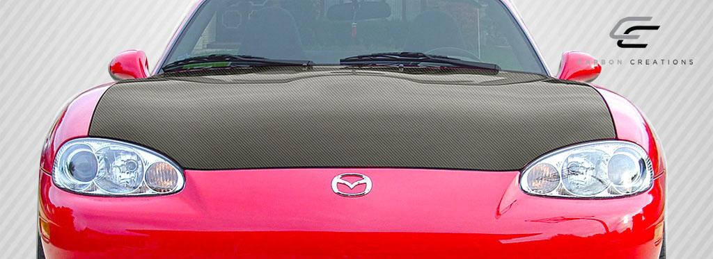 1999-2005 Mazda Miata Body Kit