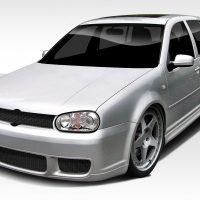 1999-2005 Volkswagen Golf IV Body Kits