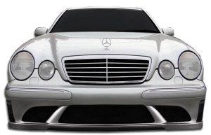 2000-2002 Mercedes Benz E Class Body Kit