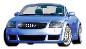 2000-2006 Audi TT Body Kit