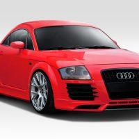 2000-2006 Audi TT Body Kits