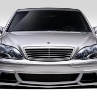 2000-2006 Mercedes Benz S Class Body Kits