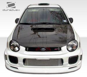 2002-2003 Subaru WRX Body Kit