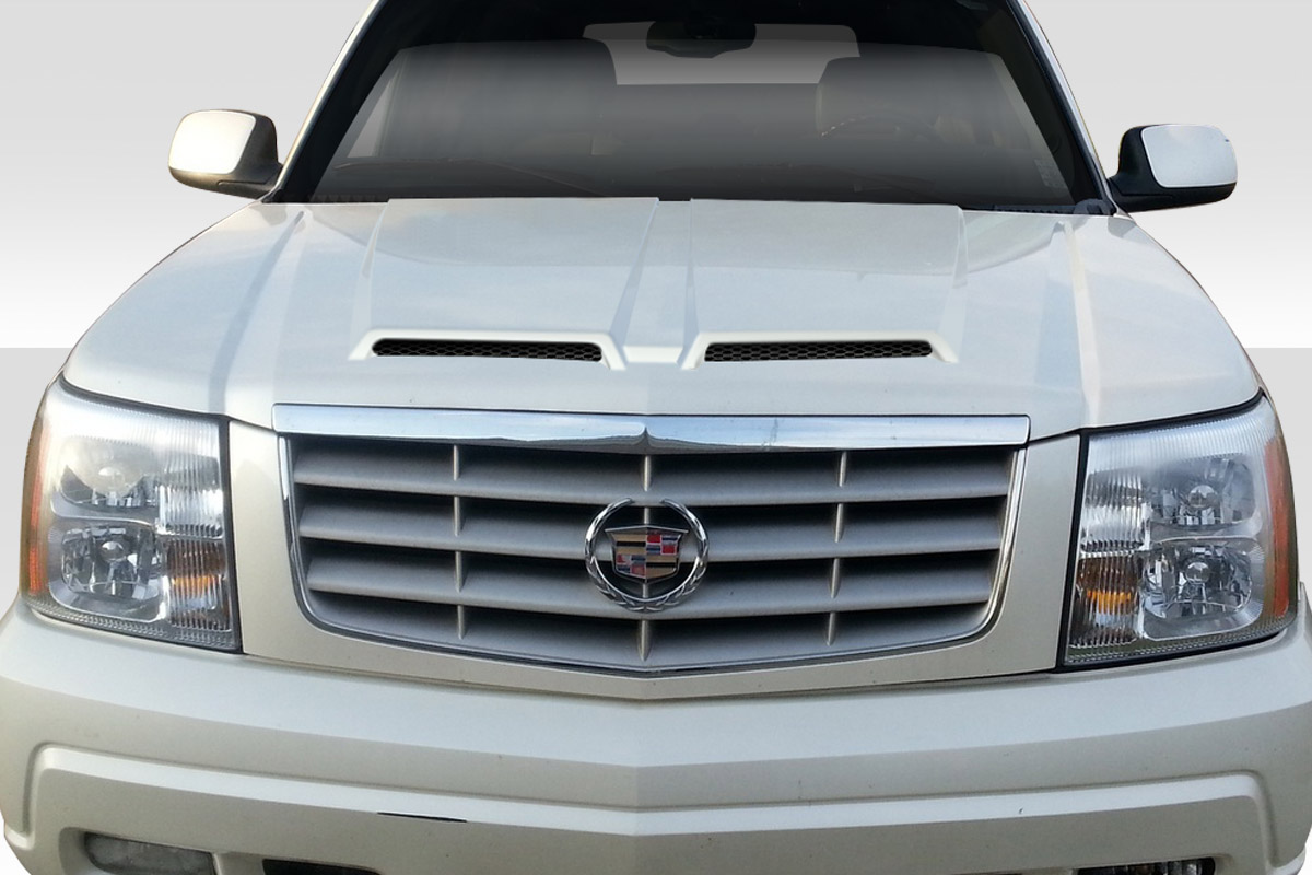 2002-2006 Cadillac Escalade Body Kit