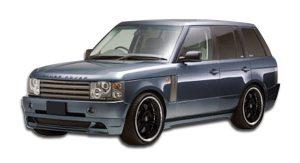 2003-2005 Land Rover Range Rover