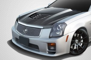 2003-2007 Cadillac CTS Body Kit