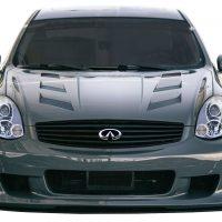 2003-2007 Infiniti G35 Coupe Body Kits
