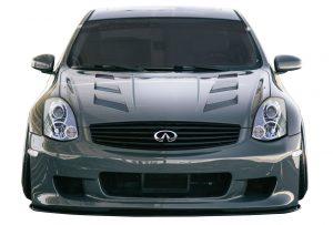 2003-2007 Infiniti G35 Coupe Body Kit