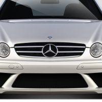 2003-2009 Mercedes Benz CLK Body Kits