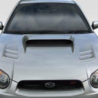 2004-2005 Subaru WRX Body Kits