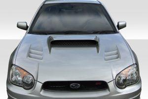 2004-2005 Subaru WRX Body Kit