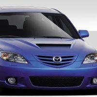 2004-2009 Mazda 3 Body Kits