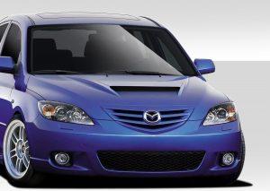 2004-2009 Mazda 3 Body Kit