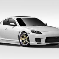 2004-2011 Mazda RX8 Body Kits