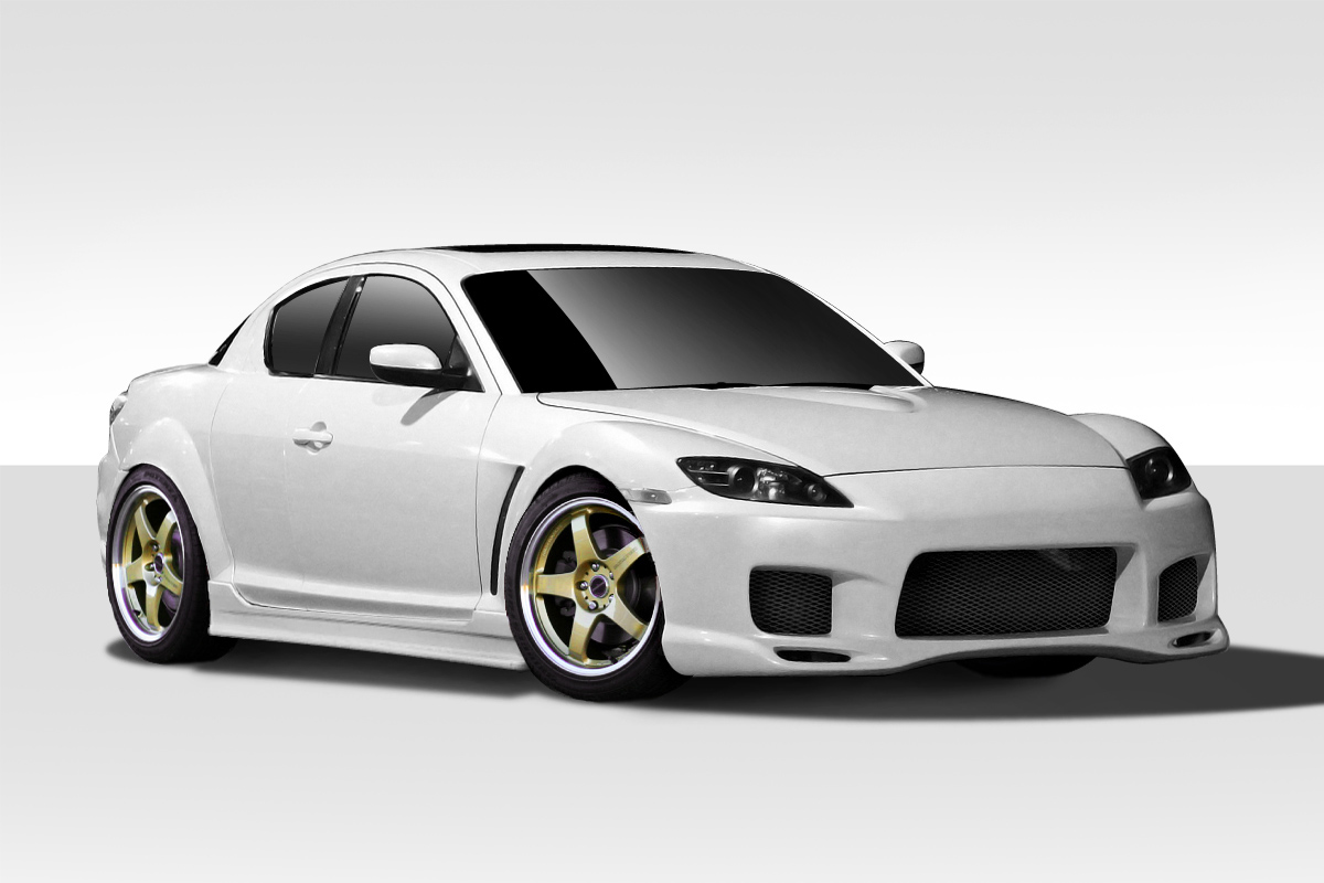 2004-2011 Mazda RX8 Body Kit