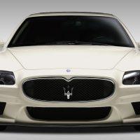 2008-2017 Maserati Gran Turismo Body Kits