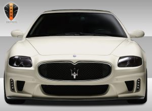 2005-2007 Maserati Quattroporte Body Kit