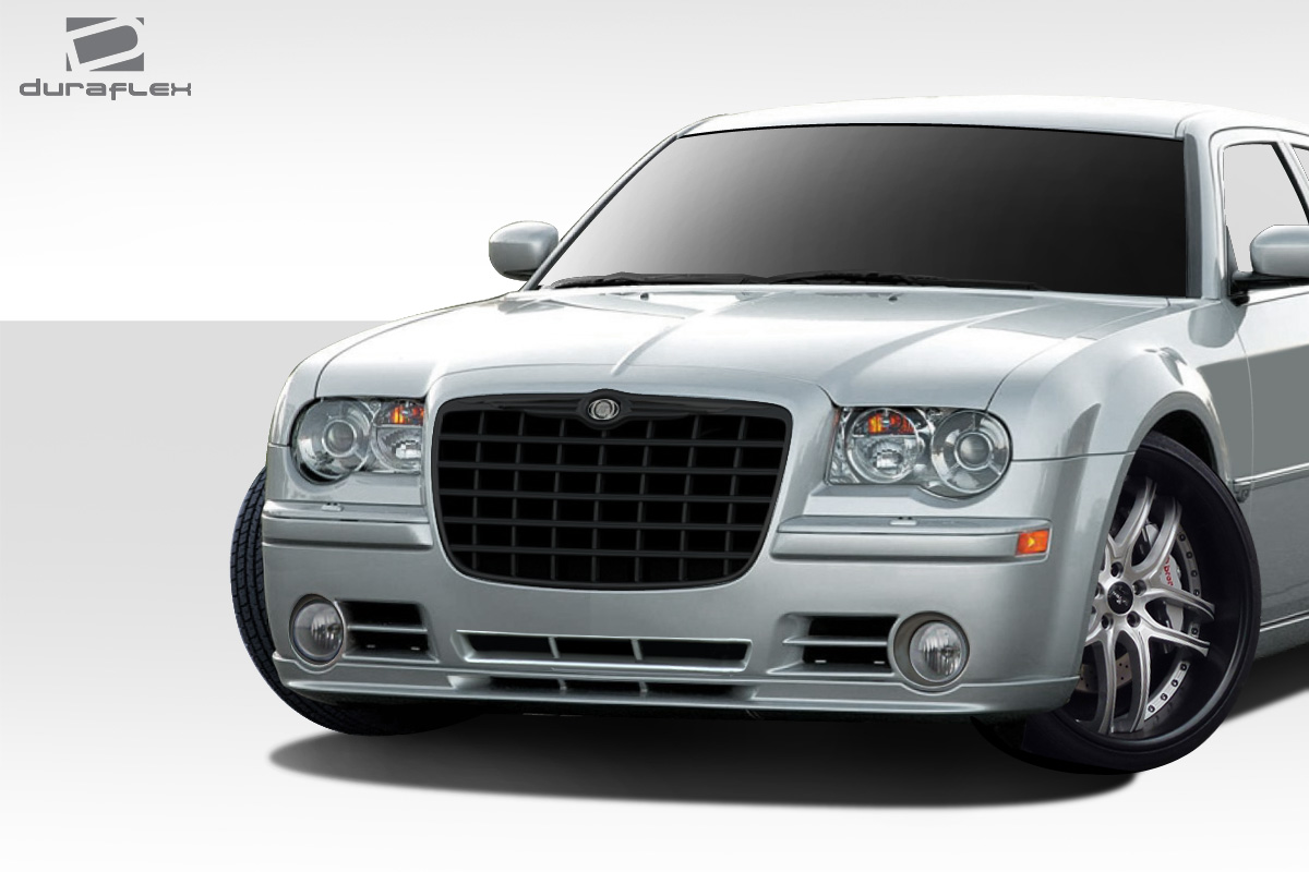 2005-2010 Chrysler 300 Body Kit