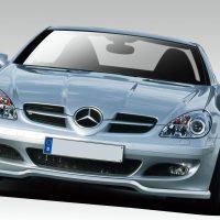 2005-2011 Mercedes Benz SLK Body Kits