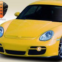 2005-2012 Porsche Boxster Body Kits