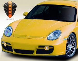 2005-2012 Porsche Boxster Body Kit