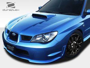 2006-2007 Subaru WRX Body Kit