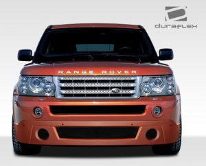 2006-2009 Land River Range Rover Body Kit