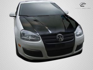 2006-2009 Volkswagen Golf Body Kit