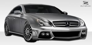 2006-2011Mercedes Benz CLS Class Body Kit