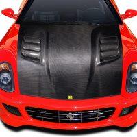 2006-2012 Ferrari 599 Body Kits