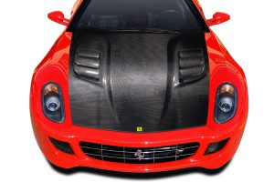 2006-2012 Ferrari 599 Body Kit
