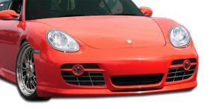 2006-2012 Porsche Cayman Body Kit