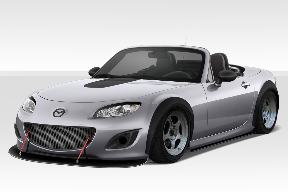 2006-2015 Mazda Miata Body Kits