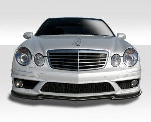 2007-2009 Mercedes Benz E Class Body Kit