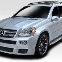 2007-2009 Mercedes Benz GL Class Body Kits