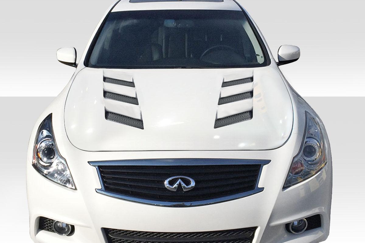 2007-2013 Infiniti G Sedan Body Kit