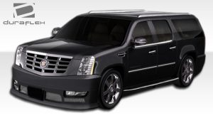 2007-2014 Cadillac Escalade Body Kit