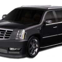 2007-2014 Cadillac Escalade Body Kits