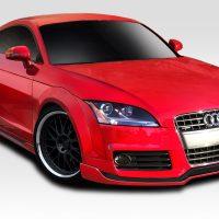 2007-2015 Audi TT Body Kits