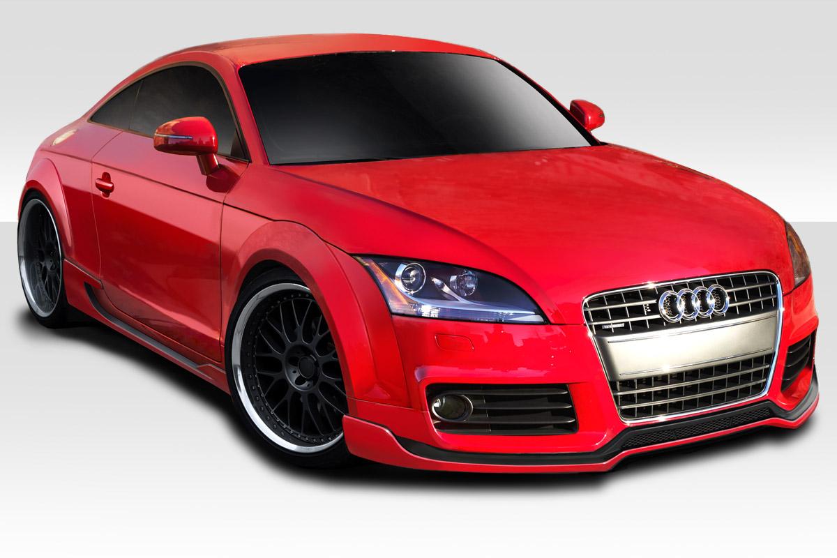 2007-2015 Audi TT Body Kit