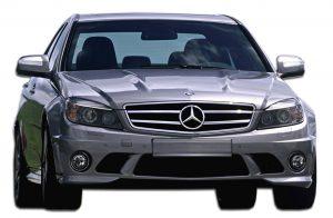 2008-2011 Mercedes Benz C Class Body Kit