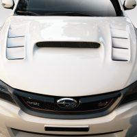 2008-2014 Subaru WRX Body Kits