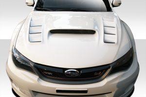 2008-2014 Subaru WRX Body Kit