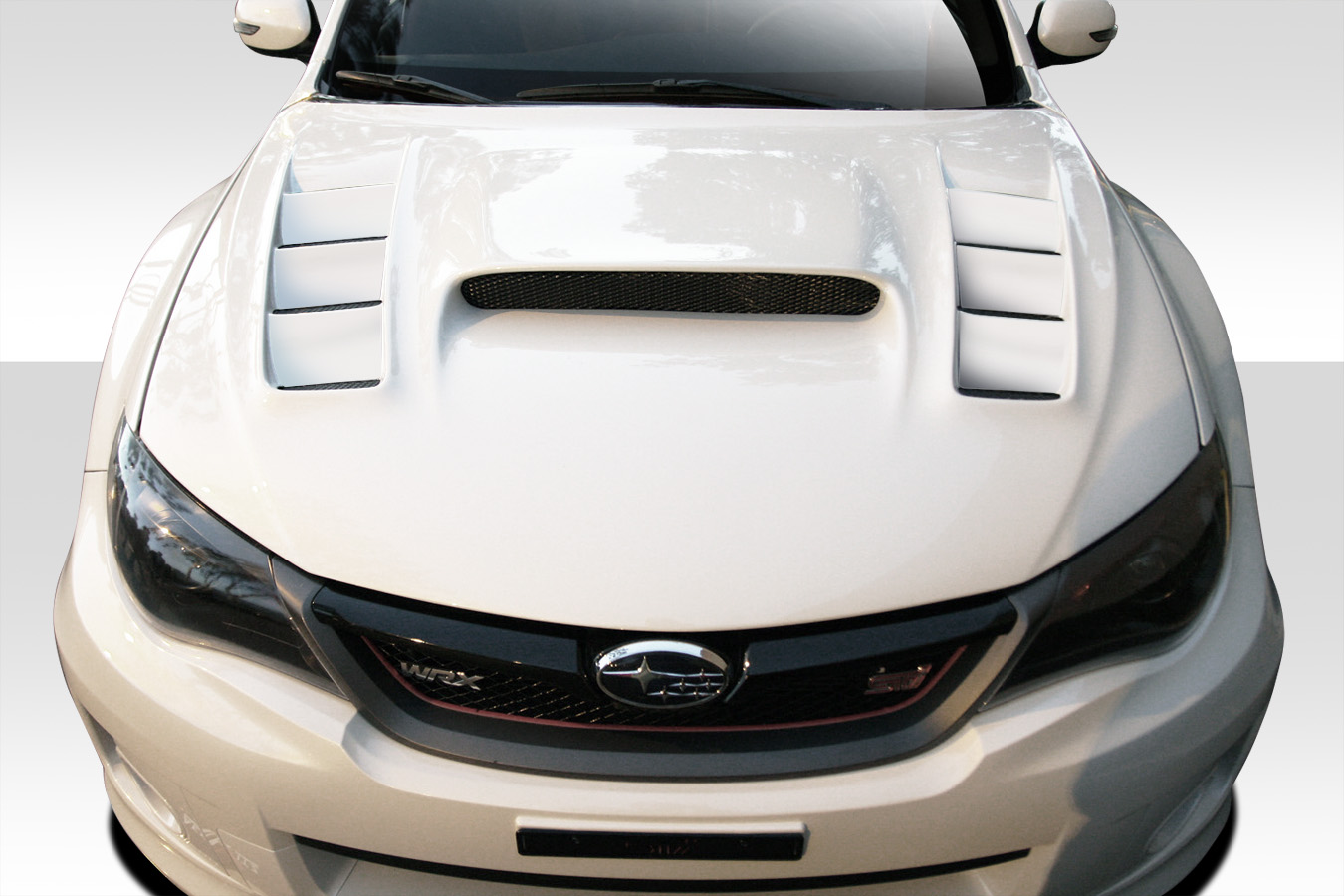 2008-2014 Subaru WRX Body Kit