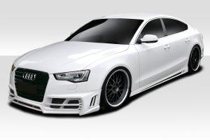 2008-2016 Audi A5 Body Kits