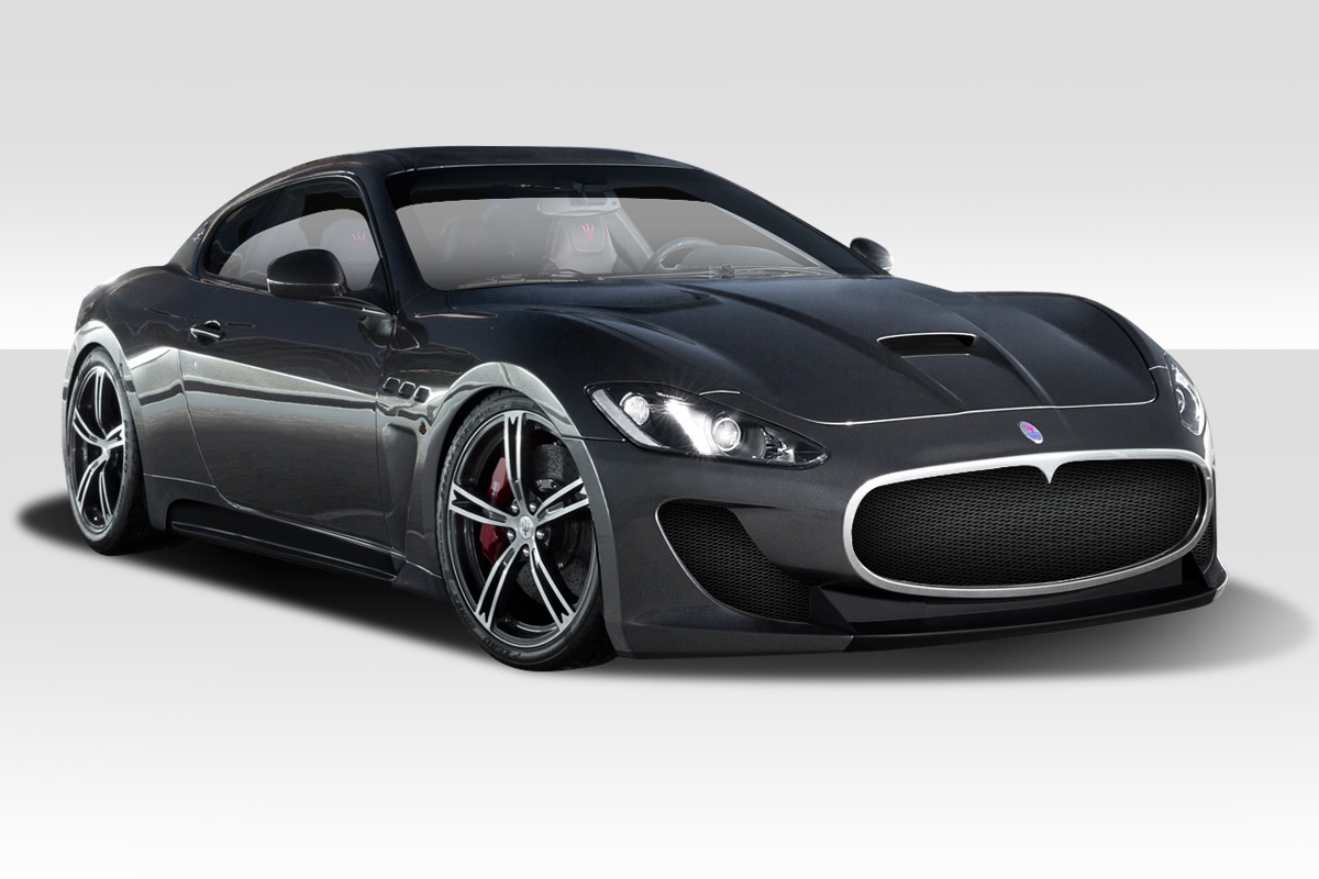 2008-2017 Maserati GranTurismo Body Kit