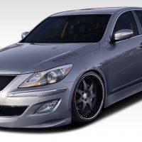 2009-2011 Hyundai Genesis Sedan Body Kits